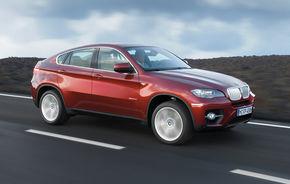 BMW X4 ar putea primi aprobarea de producţie în curând