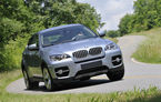 BMW X6 a ajuns la borna cu numărul 100.000