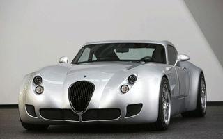 Wiesmann preia motorul viitorului BMW M5