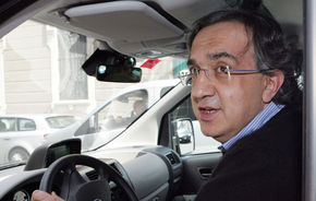 ITALIA: Politicienii atacă declaraţiile lui Marchionne legate de fabricile Fiat