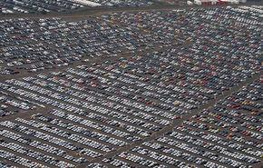 2010 va fi un an record pentru producţia de maşini