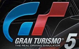 Gran Turismo 5 se lansează pe 8 decembrie