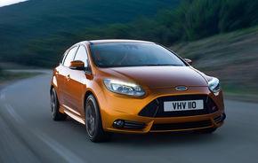 Platforma viitorului Ford Focus ST va da naştere noului Capri