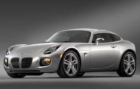 Ultimul exemplar Pontiac nou a fost vândut în SUA