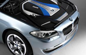 Viitoarea generaţie BMW Seria 3 va avea o versiune Active Hybrid