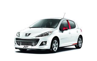 Peugeot a lansat 207 Special Edition împreună cu Nokia