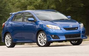 SUA: Toyota a răscumpărat în secret vehicule cu probleme de la clienţi