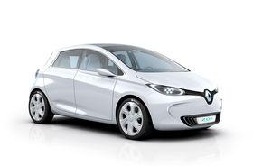 Renault poate folosi numele ZOE pentru modelul său electric