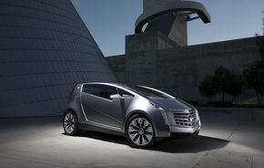 Cadillac a prezentat viitorul rival al lui Aston Martin Cygnet