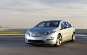 GM creşte din nou producţia lui Volt pentru a răspunde cererii
