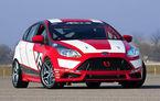 Versiunea de competiţie a noului Ford Focus anticipează viitorul RS
