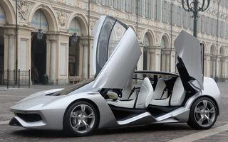Magna ar putea cumpăra Pininfarina anul acesta