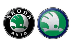 Skoda îşi schimbă sigla în 2011!