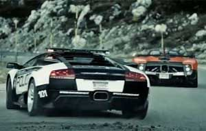 VIDEO: Un nou trailer pentru Need For Speed Hot Pursuit