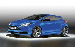 Ford pregăteşte noul Capri, rival pentru Scirocco şi Astra GTC!