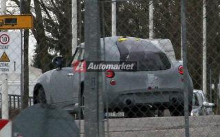 FOTO EXCLUSIV* : Ce prototip misterios testează BMW?