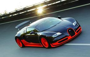 Volkswagen numeşte un nou preşedinte în fruntea Bentley şi Bugatti