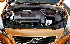 Volvo pregăteşte motoare mai mici pentru 2013