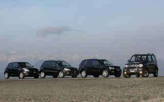 Suzuki pregăteşte 14 modele noi până în 2015