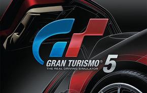 Gran Turismo 5 a fost vândut în 5.5 milioane de exemplare