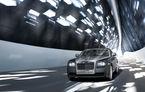 Vânzările Rolls-Royce s-au dublat în primele zece luni ale anului