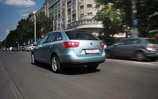 Înmatriculările de automobile SH s-au dublat din cauza creşterii taxei în 2011