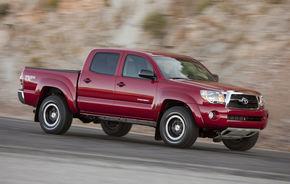 Imaginea Toyota a scăzut în ochii clienţilor din SUA din cauza recall-urilor