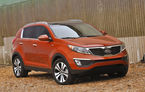 Kia vrea să vândă în acest an 2.1 milioane de maşini