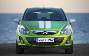 Opel a lansat Astra Sports Tourer şi Corsa facelift în România
