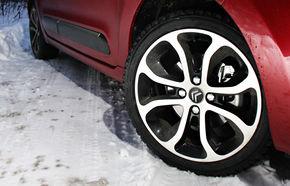 Tot ce trebuie să ştii despre anvelopele de iarnă