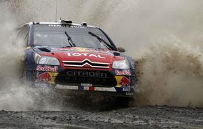 FIA vrea să elimine regula superally din WRC