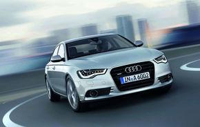 Audi: Cea mai mare investiţie din istorie şi 1200 noi locuri de muncă