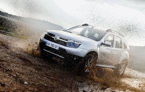 Dacia a vândut în Franţa peste 100.000 de maşini în 2010