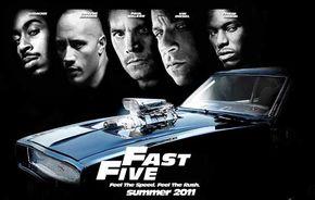 Cinci filme cu maşini pe care trebuie să le vezi în 2011