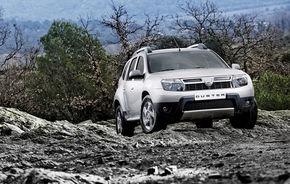 Dacia 2005 - 2010: vânzări internaţionale dublate, cota de piaţă în continuă creştere