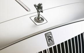 Vânzările Rolls-Royce au atins cel mai ridicat nivel de la preluare