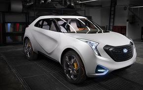 Hyundai a prezentat la Detroit conceptul Curb, viitorul rival al lui Nissan Juke