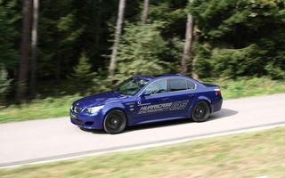 G-Power a creat cel mai rapid automobil alimentat cu GPL din lume
