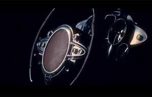 VIDEO: Al treilea teaser cu viitorul Pagani Deus Venti