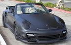 Porsche-ul lui Beckham s-a vândut pentru 217.100 de dolari