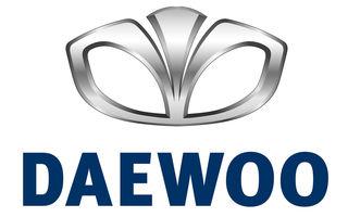 GM renunţă definitiv la numele Daewoo