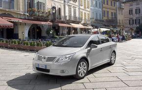 Toyota face un nou recall: 1.7 milioane unităţi la nivel global