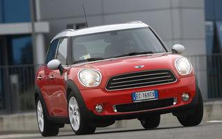 BMW şi Mini vor adopta un sistem hibrid comun
