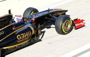 "Brawn: ""Echipele vor copia noul sistem de evacuare Renault"""