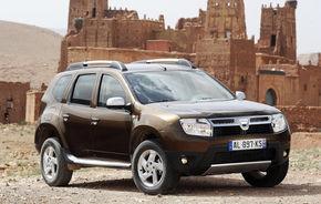 Dacia va produce 350.000 de maşini la uzina din Maroc