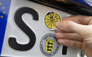 GERMANIA: TUV a prezentat lista celor mai puţin fiabile maşini uzate