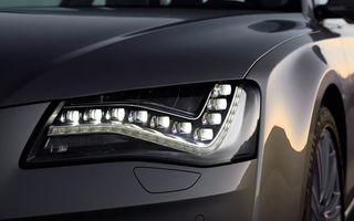 Luminile de zi în standard sunt obligatorii pentru toate autovehiculele noi