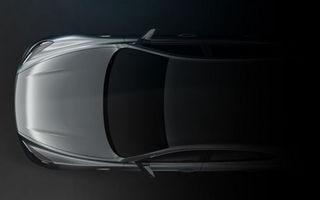 De Tomaso se relansează la Geneva cu SLC, un rival pentru Lexus RX
