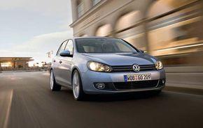 NHTSA demarează o investigaţie asupra unor modele VW şi Audi