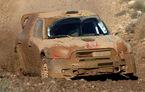 VIDEO: Sordo şi Meeke au testat noul Mini WRC în Franţa